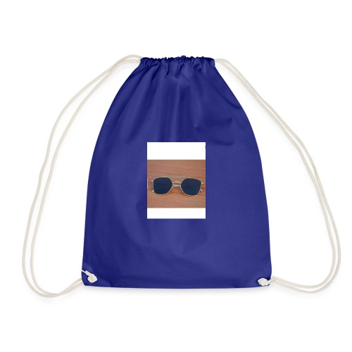 Feel - Drawstring Bag