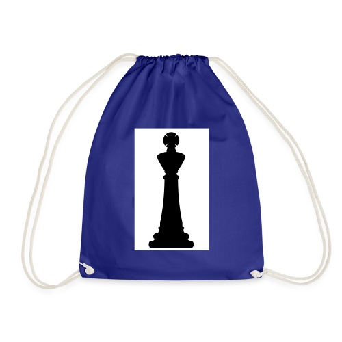 A Fate Hearted Never Wins A Fair Maid - Drawstring Bag