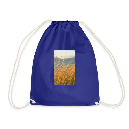 Summer grains - Mochila saco
