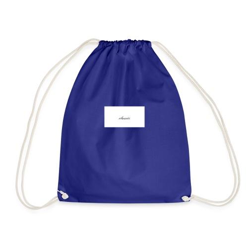 Classic Clinkx - Drawstring Bag