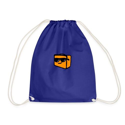 Matboksen Logo Barn - Gymbag