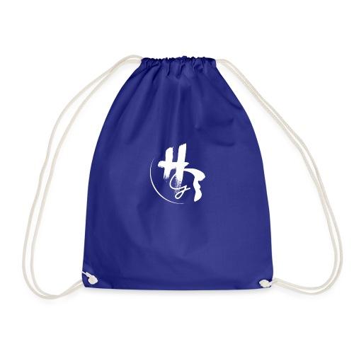 logo association Hg - Sac de sport léger