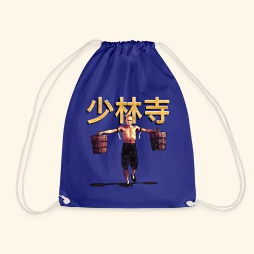 Shaolin Warrior Monk - Gymtas