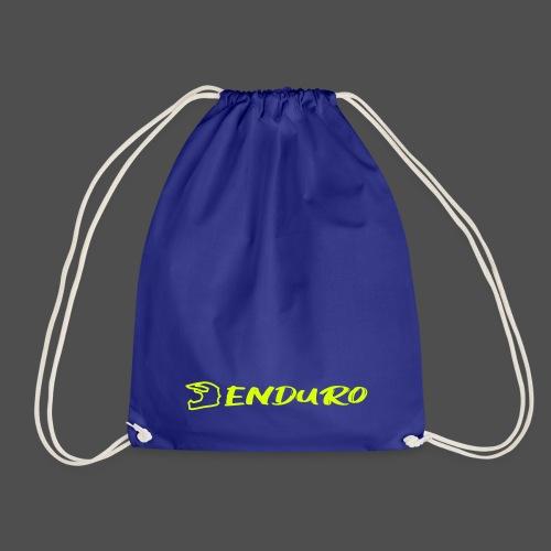 Enduro - Worek gimnastyczny