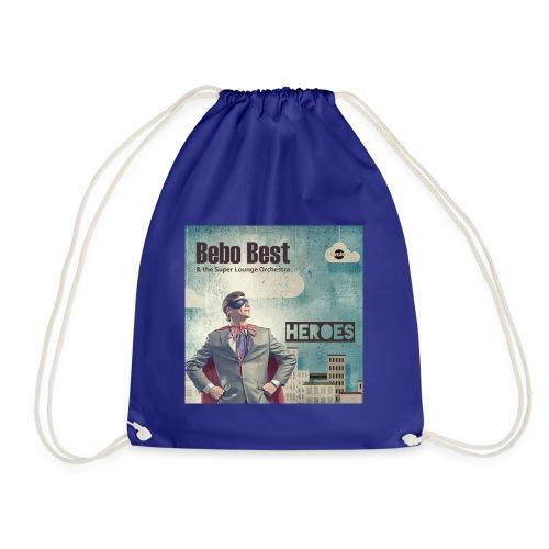 Bebo_Best_-Heroes_3000-72dpi_ - Drawstring Bag