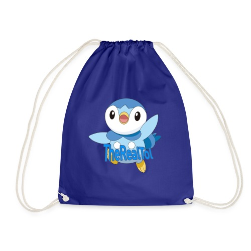 piplup TheRealTol hoesje - Gymtas