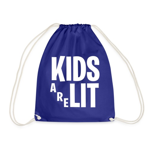 Kids Are Lit - Gymtas