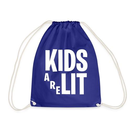 Kids Are Lit - Gymtas