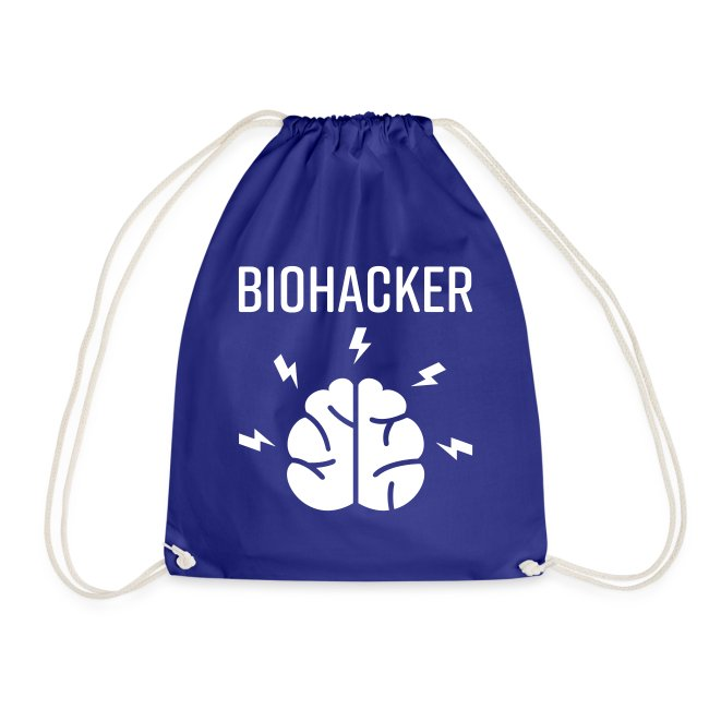 Biohacker Biohacking Geschenk Lifestyle Keto Shirt