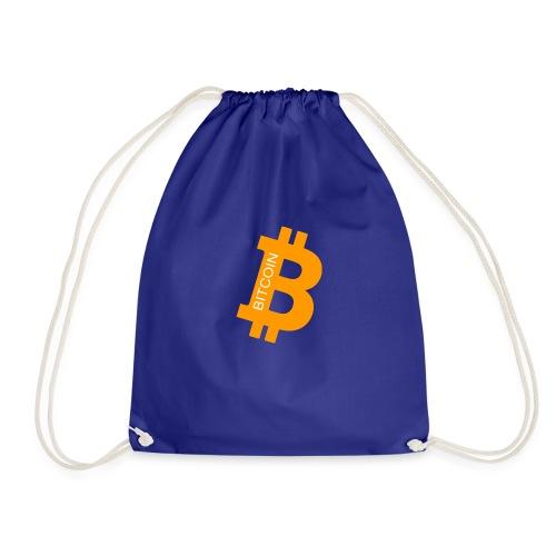 Bitcoin addict - Sac de sport léger