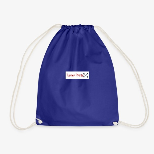 Turner Prints - Drawstring Bag