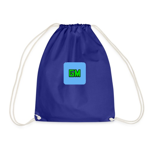Gm logo square - Gymbag