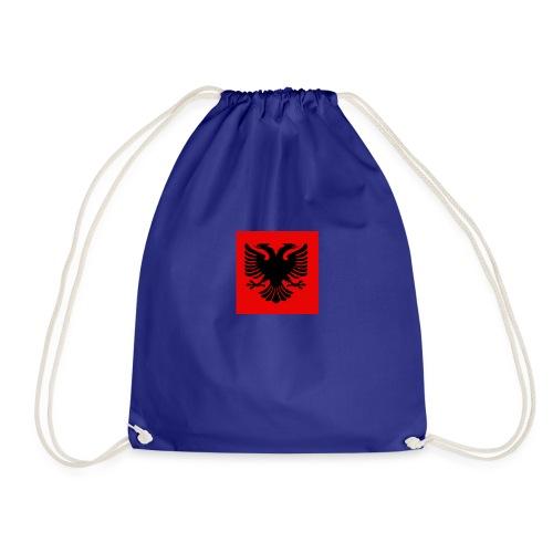 Albania - Drawstring Bag