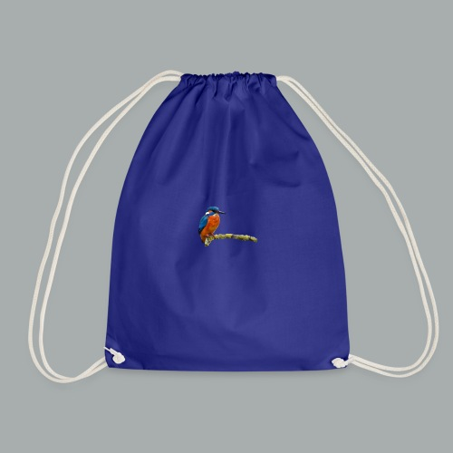 BIRDLEFT - Drawstring Bag