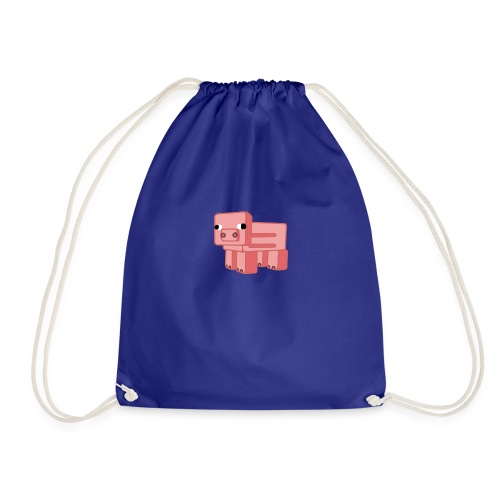 Grise-Ting - Gymbag