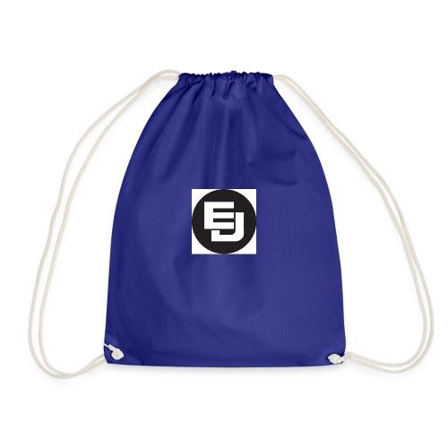 ej - Drawstring Bag