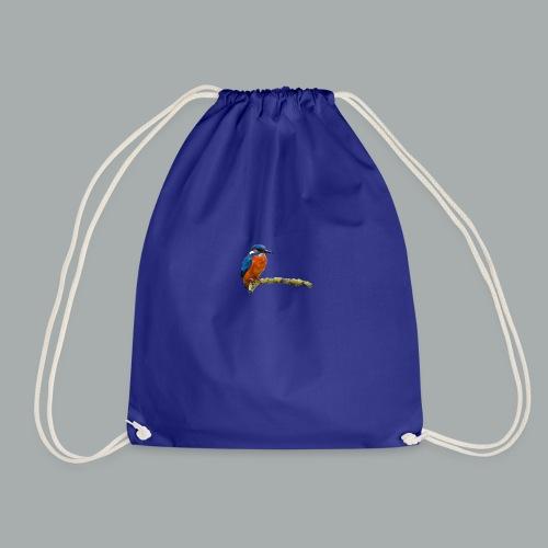 BIRDLEFT - Drawstring Bag