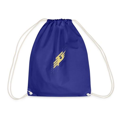 TA3D Logo Shirt - Drawstring Bag