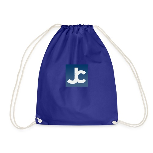 jc_logo - Drawstring Bag