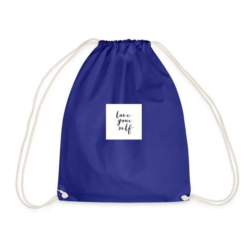 Faiza Rahman - Drawstring Bag