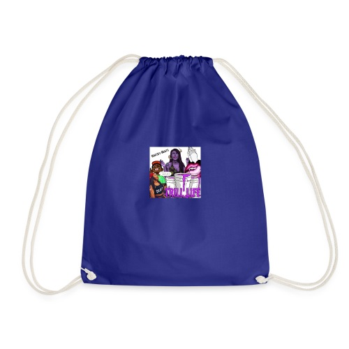 Barzey Beats - Drawstring Bag
