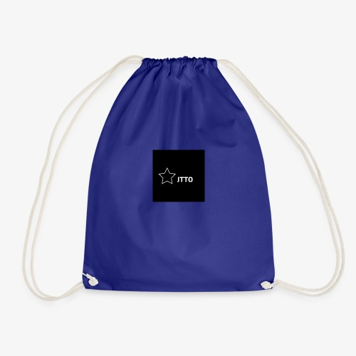 JTTo 1 - Drawstring Bag