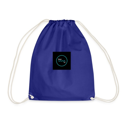 Muid Tahir - Drawstring Bag
