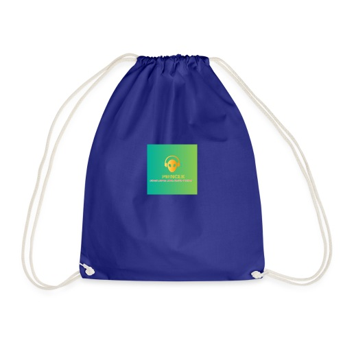 Official Prince K - Drawstring Bag