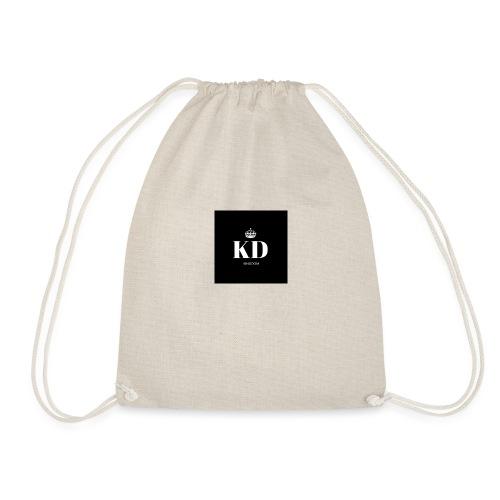KingDom Design#1 - Turnbeutel