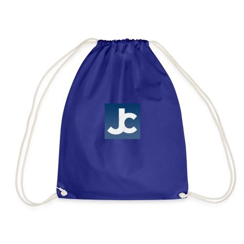 jc_logo - Drawstring Bag