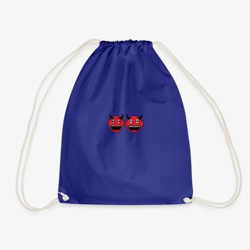 JustDevils - Drawstring Bag
