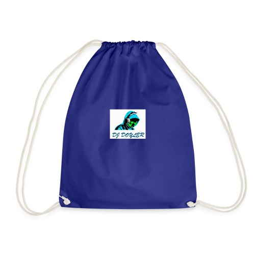 DJ Doyler - Drawstring Bag
