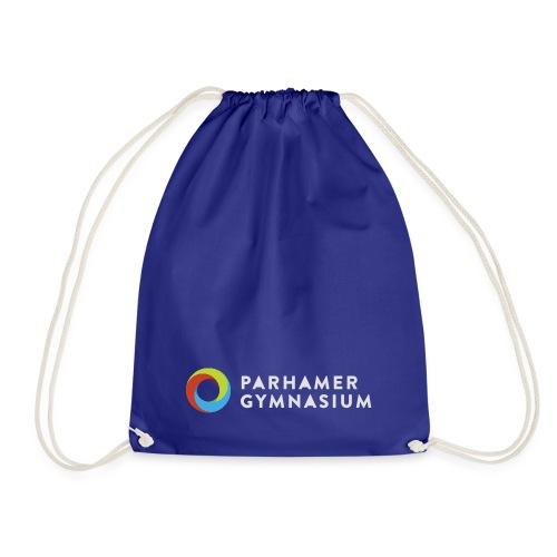 ParhamerGymnasium Logo KreisSymbol RGB 2016 png - Turnbeutel