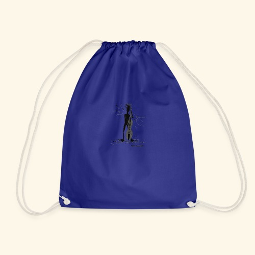 Stanley , Bassist - Drawstring Bag