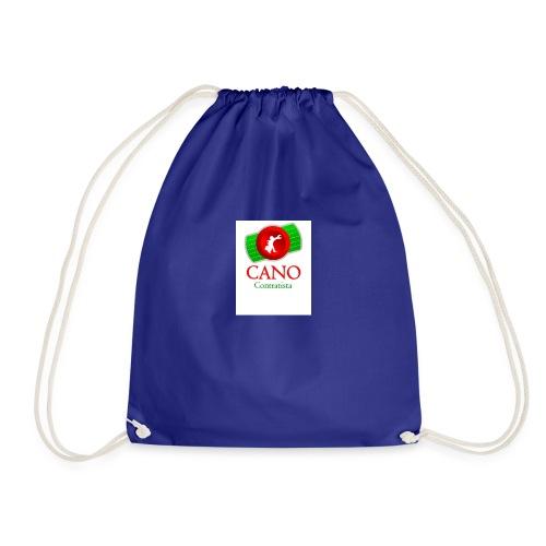 logo_cano - Mochila saco