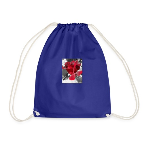 flower - Mochila saco