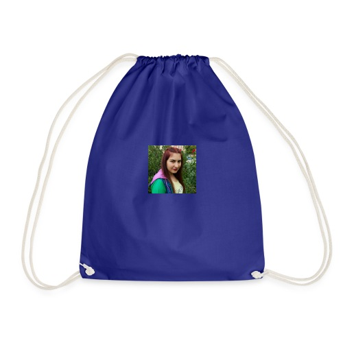 Ulku Seyma - Drawstring Bag