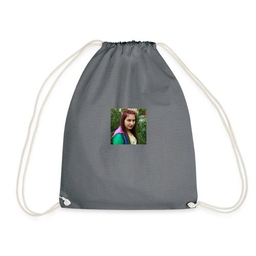 Ulku Seyma - Drawstring Bag