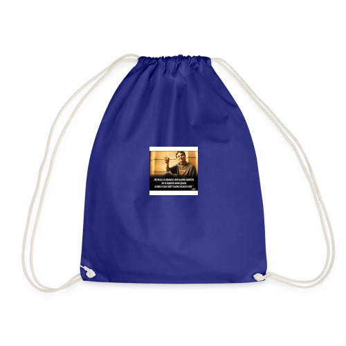 Chick washer - Drawstring Bag