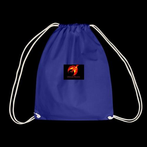 ultimate phoenix - Drawstring Bag