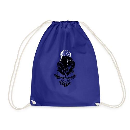 F noize fronte png - Drawstring Bag