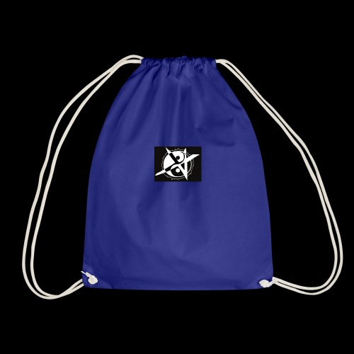 Wool 'n' Wolves - Drawstring Bag