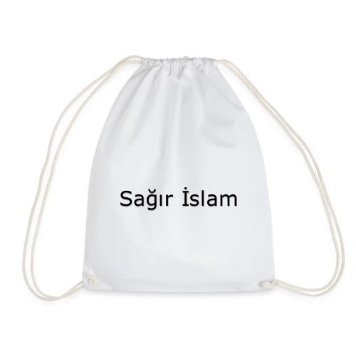Deaf Islam - Turnbeutel