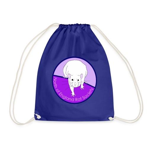NERS logo - Drawstring Bag