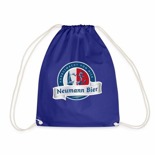 Neumann Bier - Hobbybrauer Leipzig - Turnbeutel