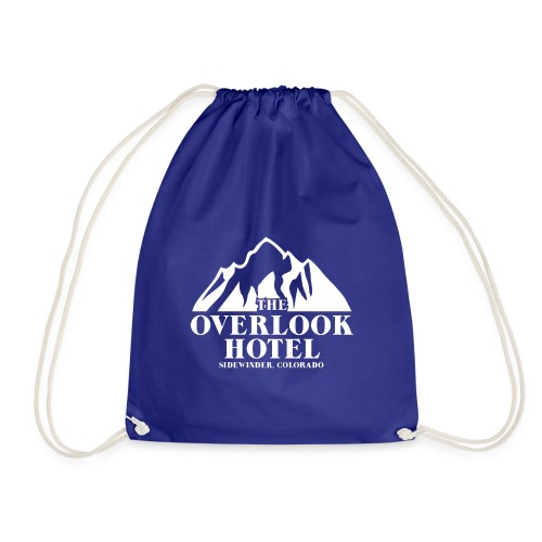 The Overlook Hotel merch - Sportstaske