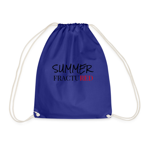 SUMMER COLLECTION - Drawstring Bag