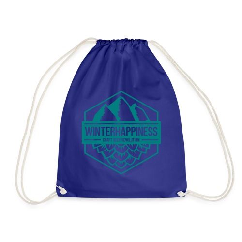 Winterhappiness Logo - Gymbag