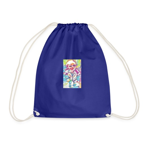 Fun Boy - Drawstring Bag