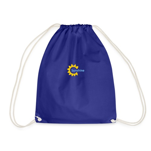 Sunshine clothing - Drawstring Bag